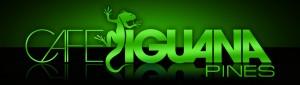 Iguana Logo 2012