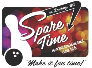 Color Spare Time Logo
