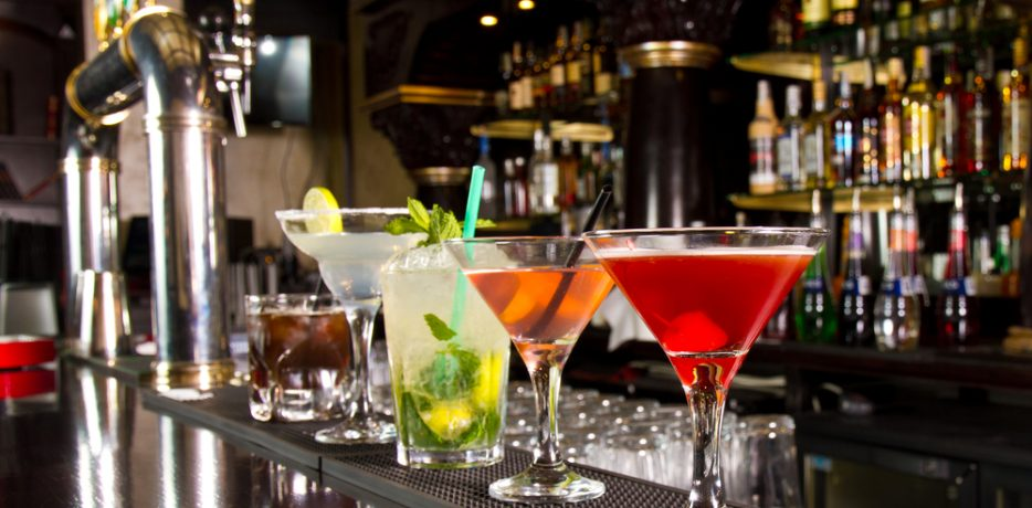 Controlling Liquor Costs in Your Bar