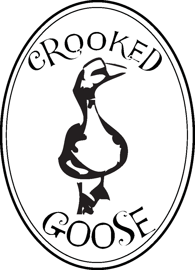 Crooked Goose