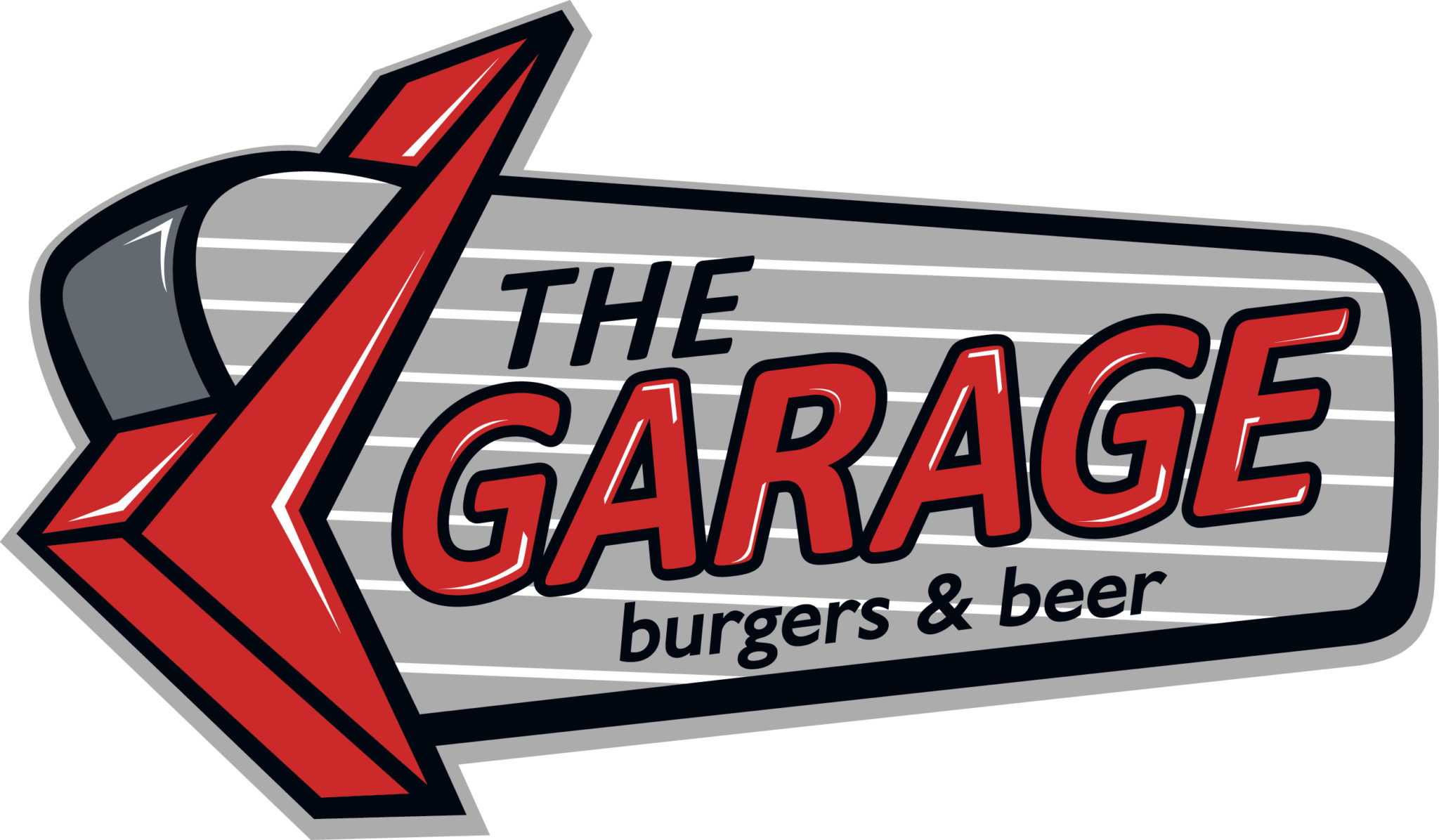 The Garage Burgers & Beer