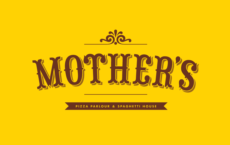 Mother's Pizza Parlour & Spaghetti House