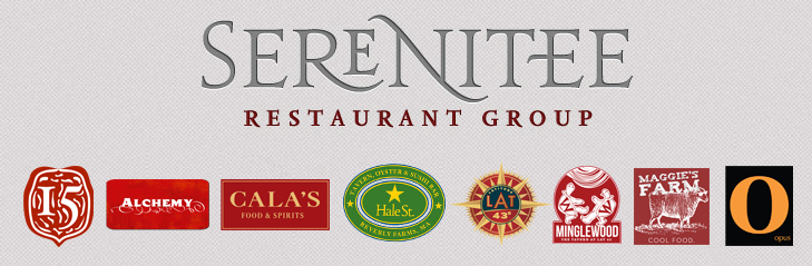 Serenitee Restaurant Group
